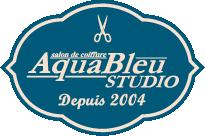 Aquableu Studio Depuis 2004
